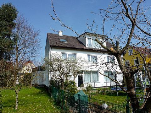 Wohnung Arte ~ RA13487 - Image 1 - Langenargen - rentals