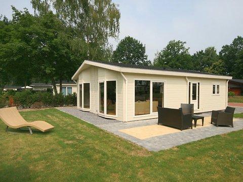 Europarcs Landgoed Hommelheide ~ RA37336 - Image 1 - Susteren - rentals