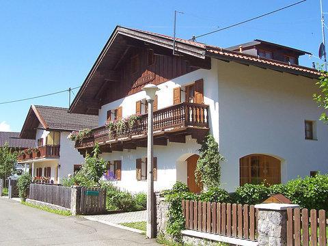 Dachgeschoss ~ RA13522 - Image 1 - Mittenwald - rentals