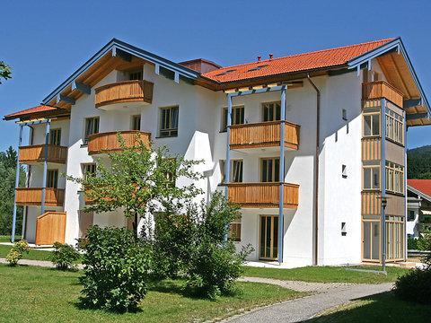 Bibelöd 24/Wohnung 10 ~ RA13549 - Image 1 - Ruhpolding - rentals