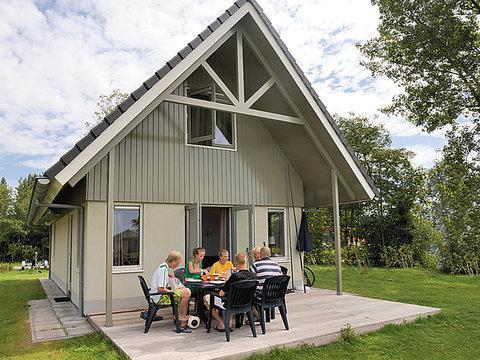 RCN De Potten ~ RA37535 - Image 1 - Goingarijp - rentals