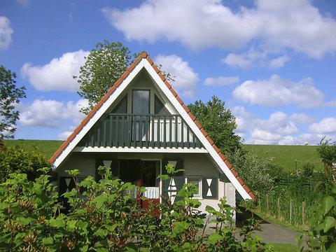 Bungalowpark de Schans ~ RA37552 - Image 1 - Anjum - rentals