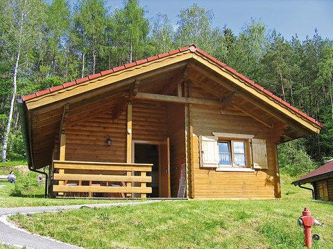 Haus 22 ~ RA13623 - Image 1 - Stamsried - rentals