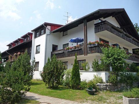 Wohnung Aurikel ~ RA13678 - Image 1 - Oberstaufen - rentals