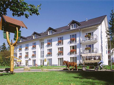 Rennsteigstube ~ RA13843 - Image 1 - Oberhof - rentals