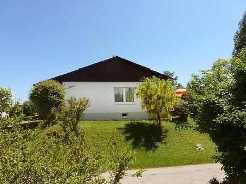 Haus Bilharz ~ RA13422 - Image 1 - Dittishausen - rentals