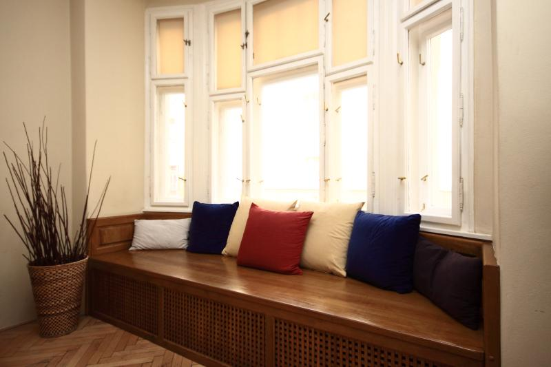 ApartmentsApart Prague Central Exclusive - Image 1 - Prague - rentals
