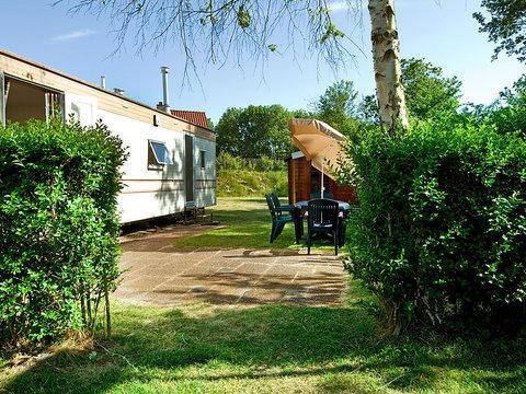 RCN Toppershoedje ~ RA37101 - Image 1 - Ouddorp - rentals