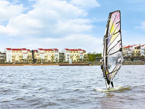 Center Parcs De Eemhof ~ RA37172 - Image 1 - Zeewolde - rentals