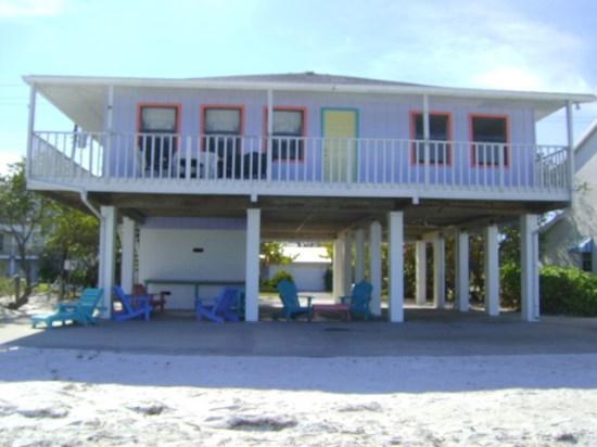 Dolphins Playground- 604 South Bay Blvd, Anna Maria - Image 1 - Anna Maria - rentals