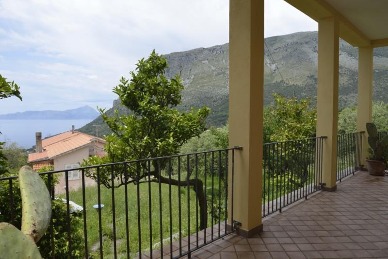patio - Casadilascio a MARATEA - Maratea - rentals