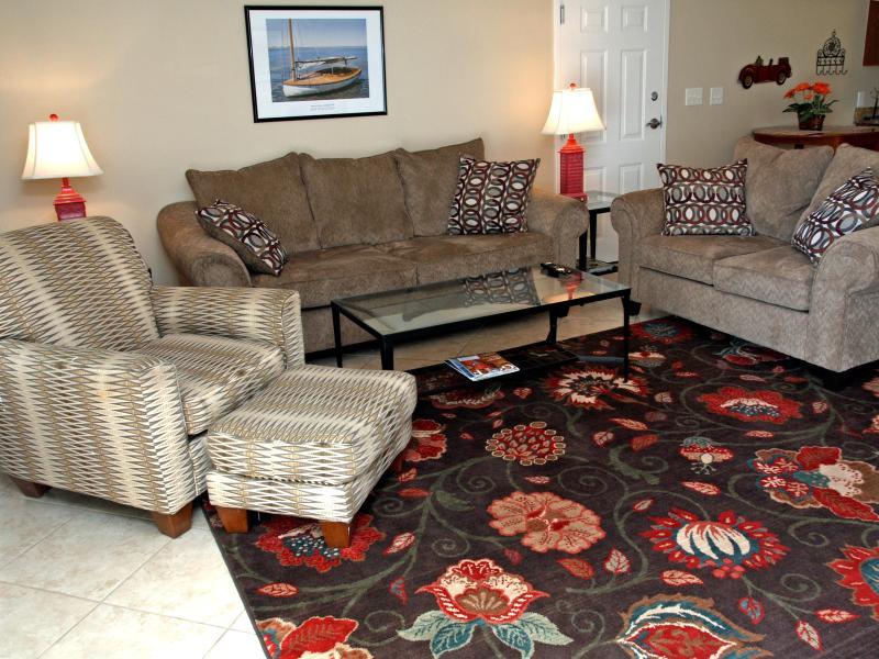 Myrtle Beach Villas 305 A - Image 1 - Myrtle Beach - rentals