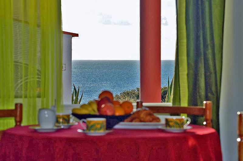 Amazing apartment wiht the sea view-D - Image 1 - Carvoeiro - rentals