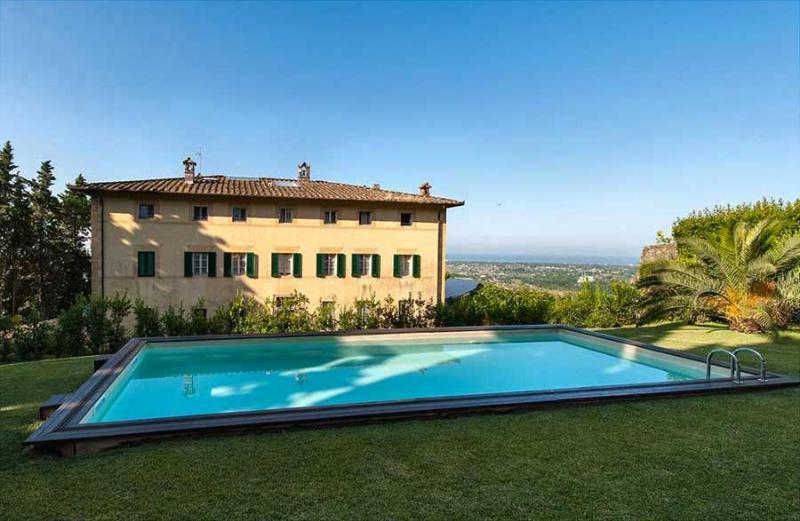 Villa Versilia - Image 1 - Forte Dei Marmi - rentals