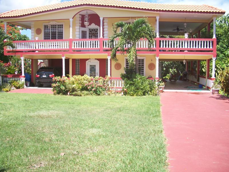 1st. Floor, Beautiful & Charming Guest Suite,WIFI - Image 1 - Isabela - rentals