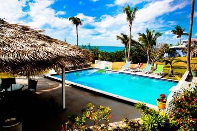 Tropical Villas at Rainbow Inn - Image 1 - Rainbow Bay - rentals
