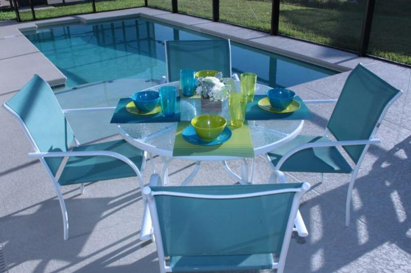 Crystal Cove - CC11 - Image 1 - Kissimmee - rentals