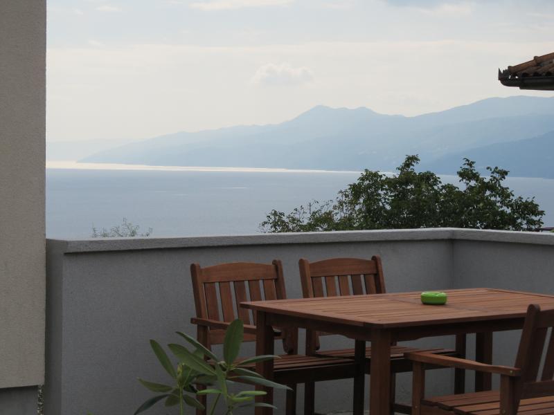 Aster view - Apartmets Aster in Rijeka - Rijeka - rentals