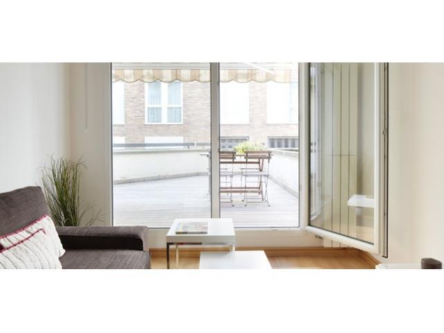 Easo Terrace | Terrace in the city centre - Image 1 - San Sebastian - Donostia - rentals