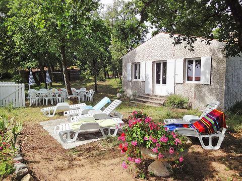 Boyardville ~ RA25476 - Image 1 - Ile d'Oleron - rentals