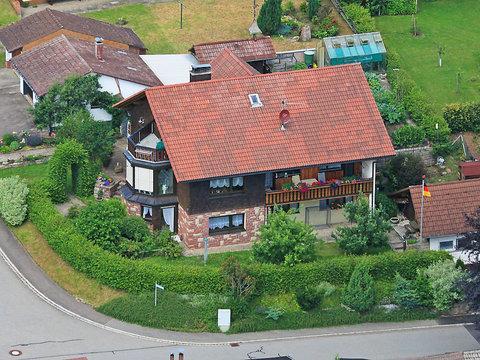 Dachgeschoss ~ RA13360 - Image 1 - Bubenbach - rentals