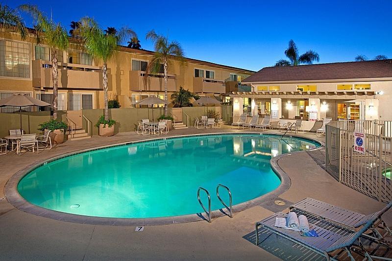 San Diego Beach Rental - Solana Beach Resort! - Image 1 - Solana Beach - rentals