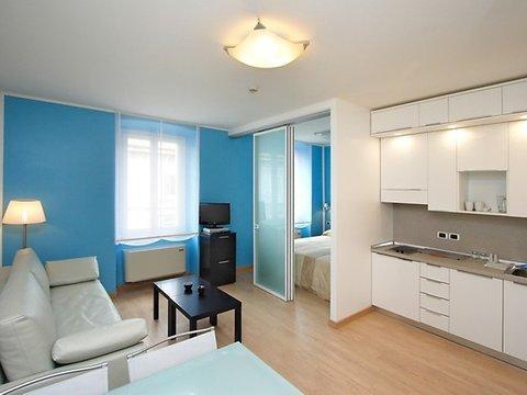 Residenza Roma ~ RA33288 - Image 1 - Trieste - rentals