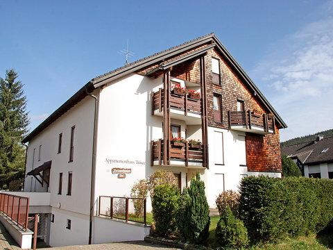 Wohnung 1 ~ RA13368 - Image 1 - Titisee-Neustadt - rentals