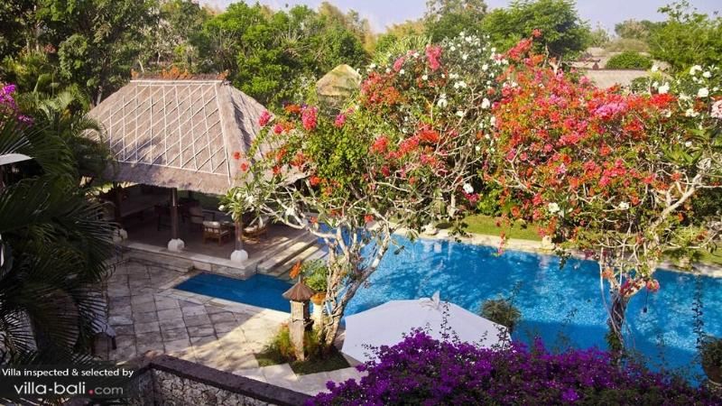 Villa Nusa Dua, large & luxurious 7bdr villa - Image 1 - Nusa Dua - rentals