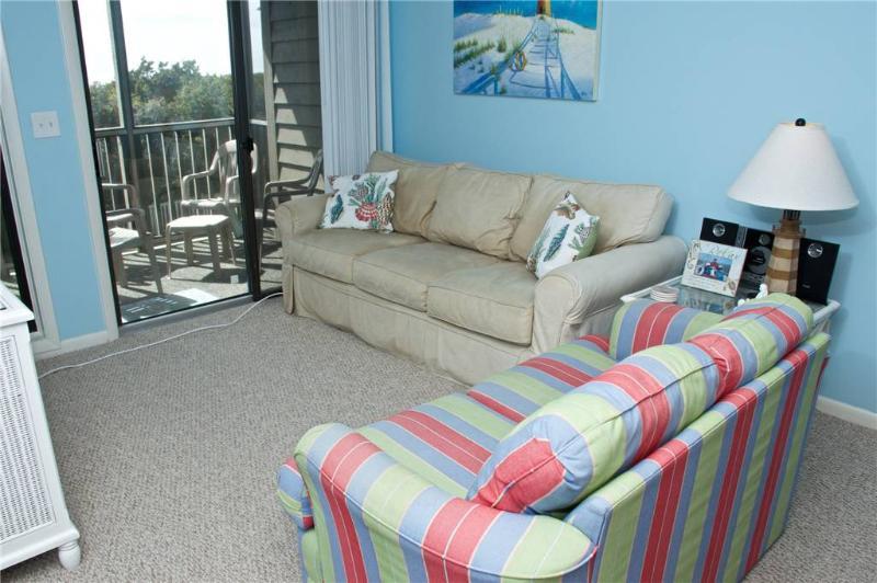Island Beach & Racquet Club A-207 - Image 1 - Atlantic Beach - rentals