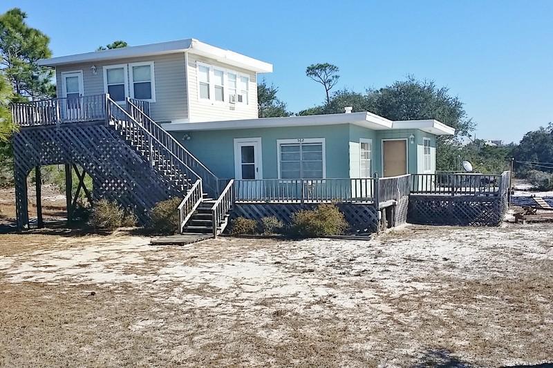 Wild Wood - Wild Wood - Gulf Shores - rentals