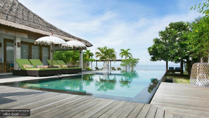 Villa Disana & Spa - Image 1 - Amed - rentals