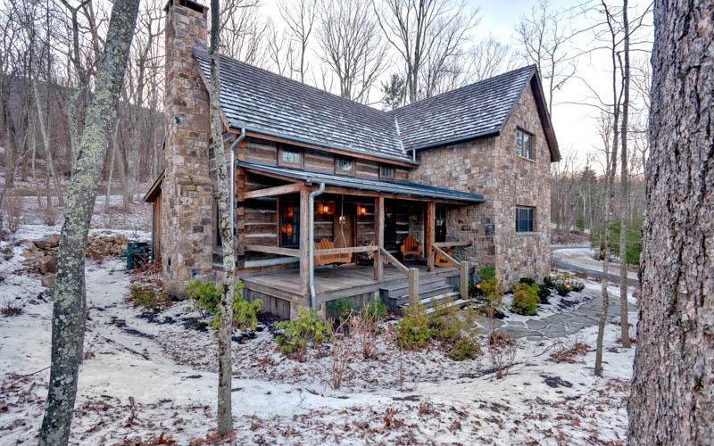 Shepherd's Cottage - Image 1 - Hot Springs - rentals