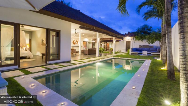 Villa Damai Lestari - Image 1 - Seminyak - rentals