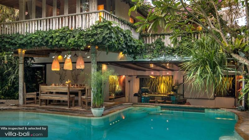 Villa Istimewa - Image 1 - Seminyak - rentals