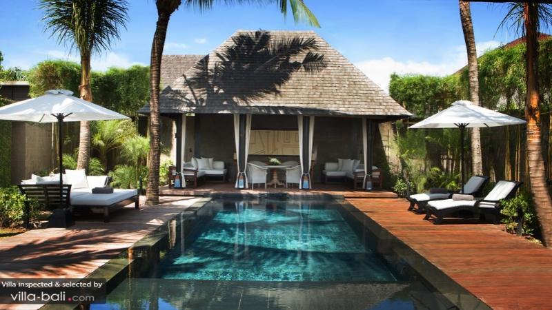 Villa Samuan Kalih - Image 1 - Seminyak - rentals