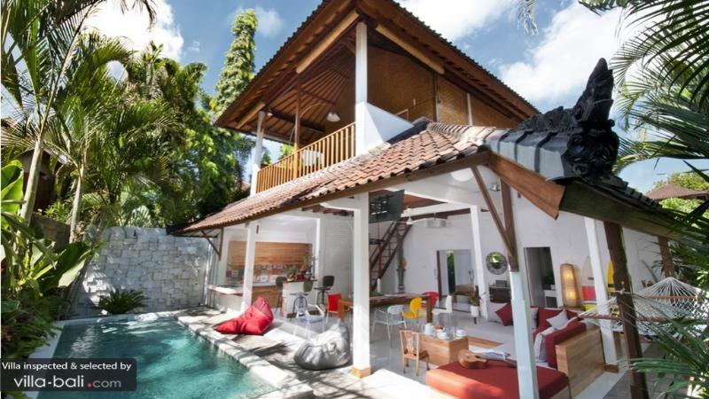 Villa Senin - Image 1 - Seminyak - rentals
