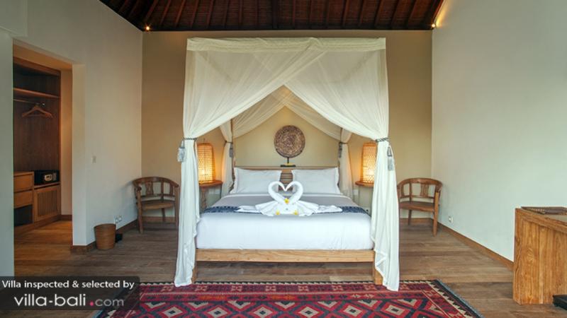 Villa Tiga Puluh - Image 1 - Seminyak - rentals