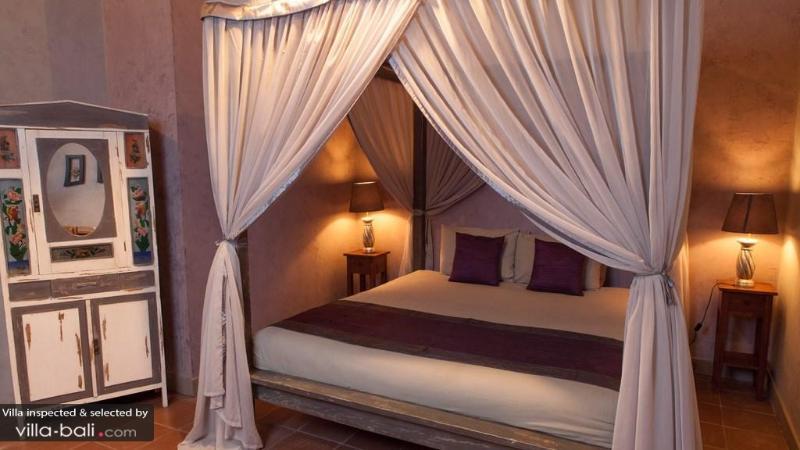 Villa Zenitude - Image 1 - Seminyak - rentals