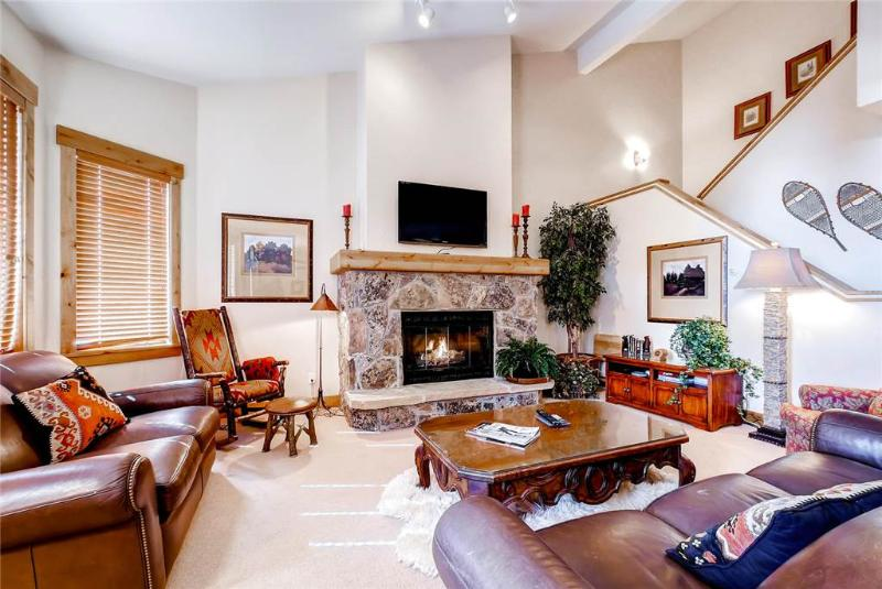 Antlers 122 - Image 1 - Steamboat Springs - rentals