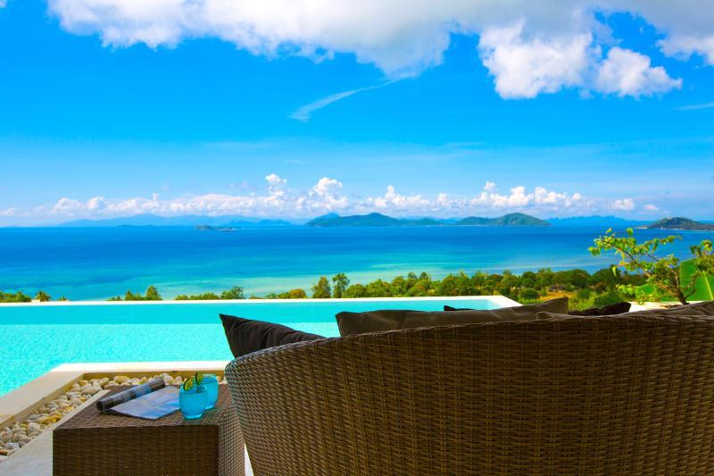 Panoramic Sea View - SV07 - Image 1 - Lat Yao - rentals