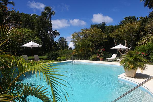 A uniquely grand home, this villa sits directly on Sandy Lane Beach. RL HER - Image 1 - Barbados - rentals