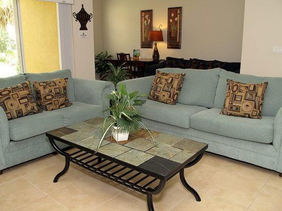3 Bedroom 2.5 Bath Condo at Oakwater Resort. 2818OD - Image 1 - Orlando - rentals