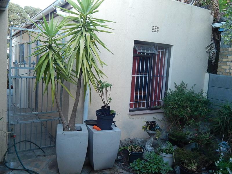 Garden Flat - Garden Flat: A  holiday feel in a homely setting. - Cape Town - rentals