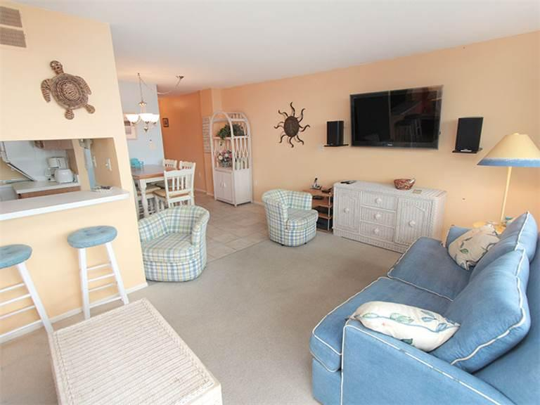 302 Annapolis House - Image 1 - Bethany Beach - rentals