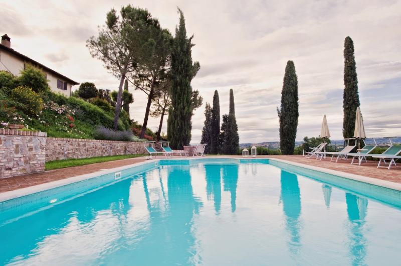 Casale Arcangelo - Image 1 - San Gimignano - rentals