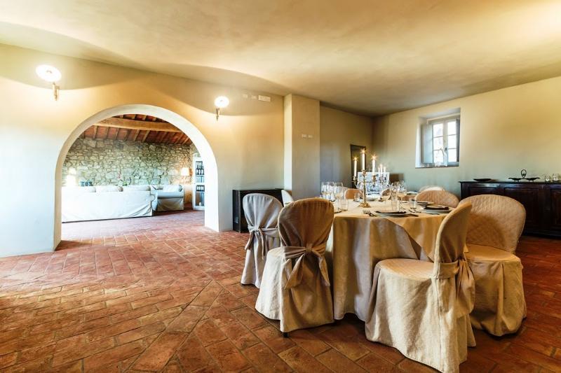 10 bedroom Villa in Dicomano, Mugello, Florentine Hills, Italy : ref 2293935 - Image 1 - Londa - rentals