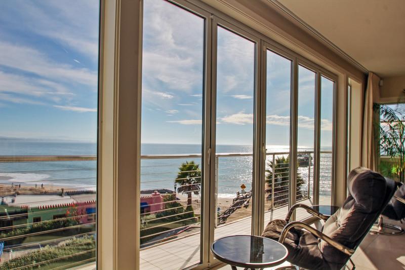 Oceanside Luxury Dream Beach House - Oceanside Luxury Dream Beach House - Capitola - rentals
