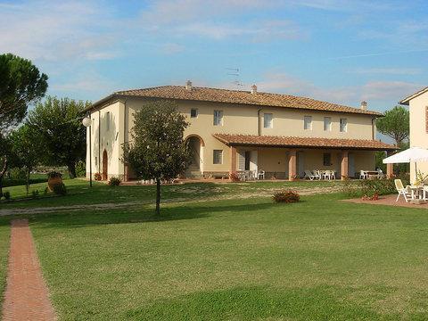 Vecchia Fornace ~ RA34204 - Image 1 - Bucine - rentals