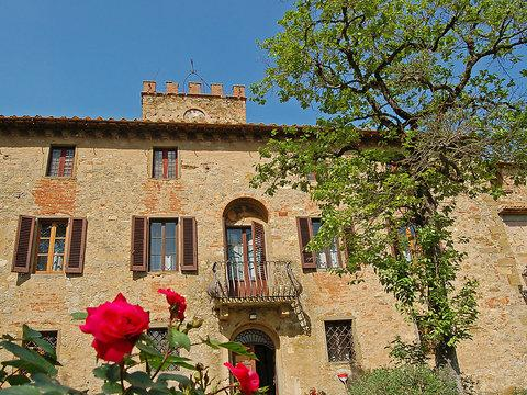 Villa One ~ RA34206 - Image 1 - Bucine - rentals